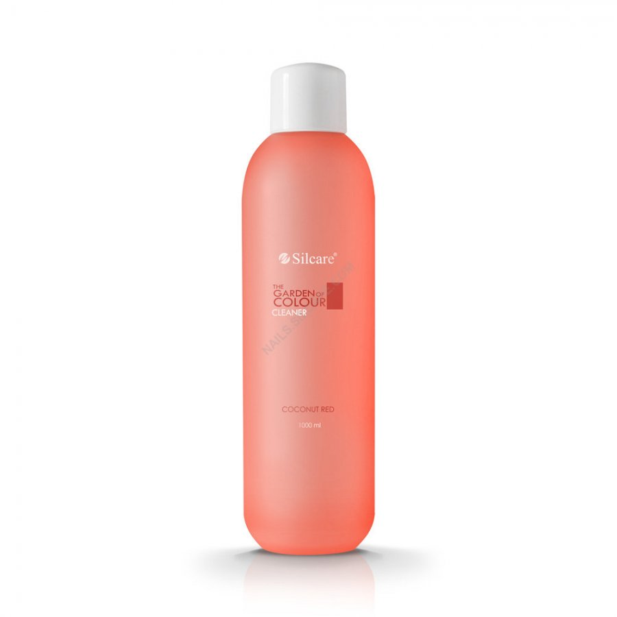 DEGRESANT SILCARE 1000ML COCOS